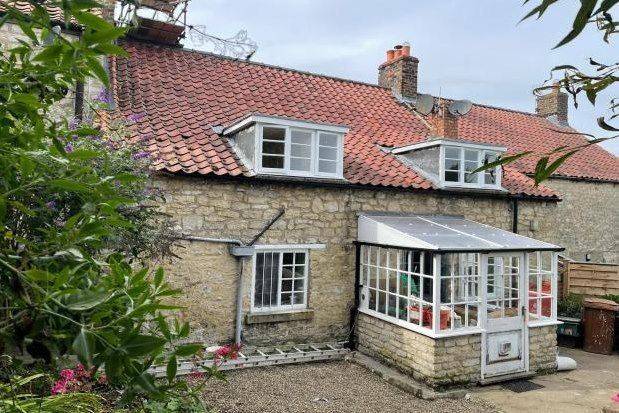 3 bed cottage to rent in Church Street, York YO62