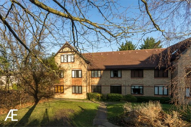 Thumbnail Flat to rent in 2-8 Durham Avenue, Bromley, Kent