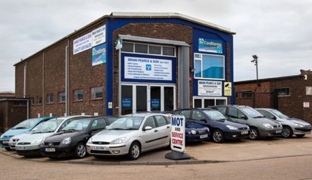 Thumbnail Commercial property for sale in Brunel, Gorse Lane Industrial Estate, Clacton-On-Sea