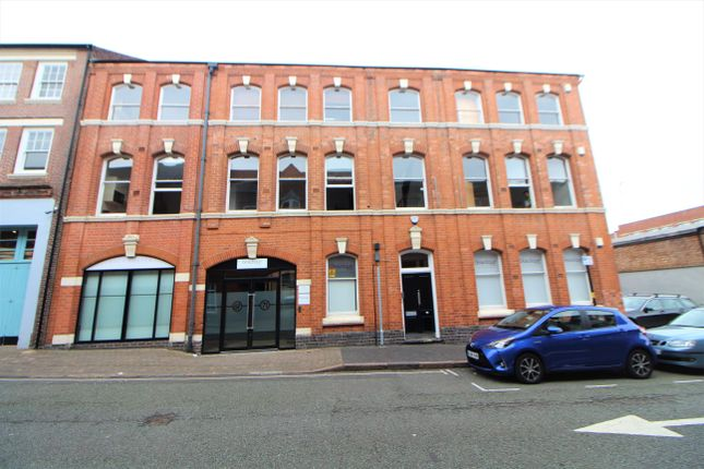 Thumbnail Office to let in The Silverworks, Northwood Street, Jewellery Quarter, Birmingham
