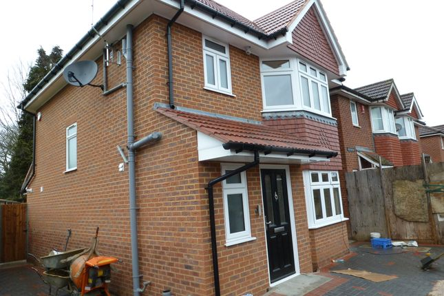 Thumbnail Detached house to rent in Westland Avenue, Slough
