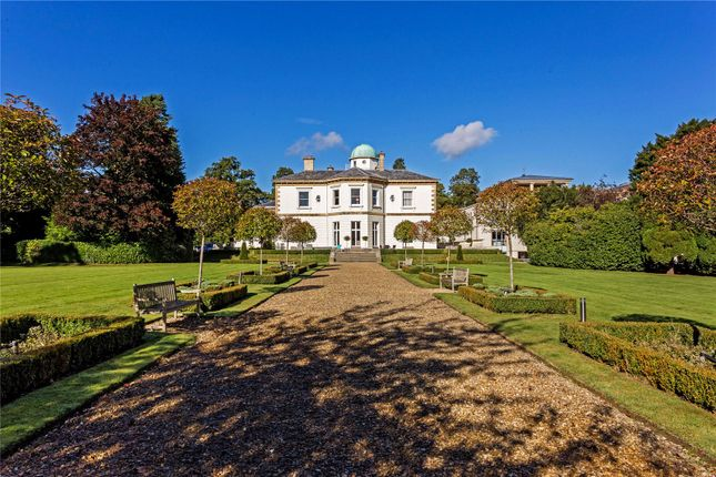Thumbnail Flat for sale in Thirlestaine Hall, Thirlestaine Place, Cheltenham, Gloucestershire