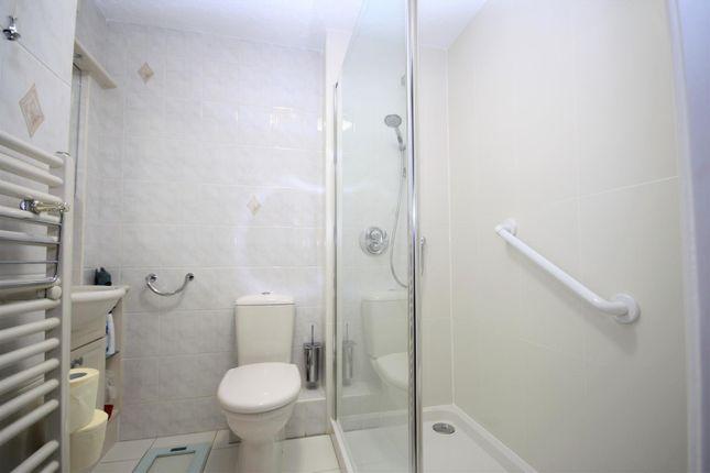 Bathroomm of Sandbanks Road, Poole BH14