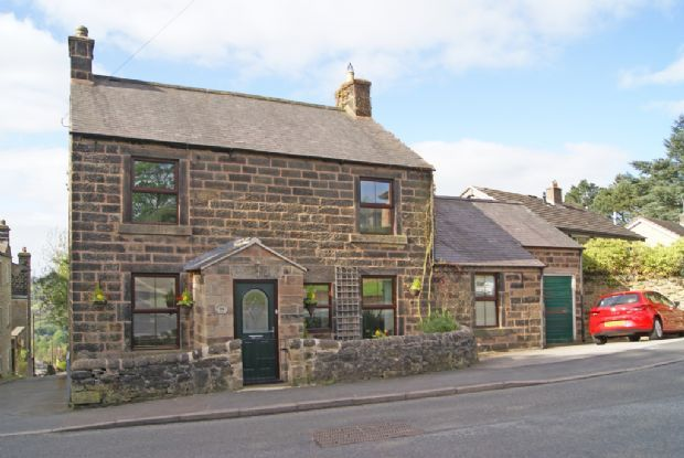 Thumbnail Property for sale in Cavendish Road, Matlock, Derbyshire