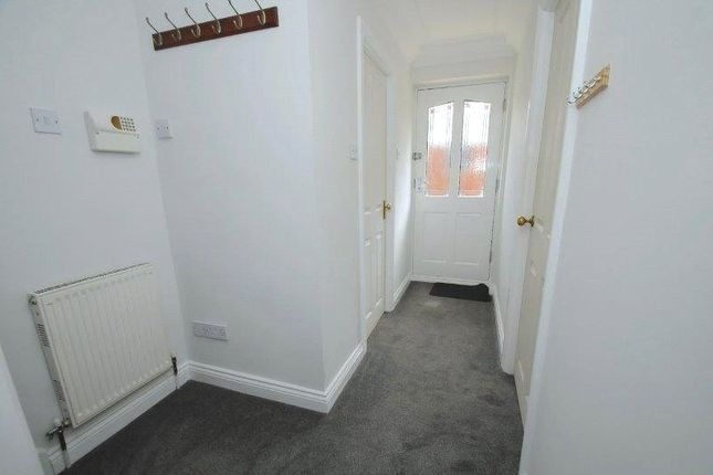 Entrance Hallway of Chalice Close, Lower Parkstone, Poole, Dorset BH14