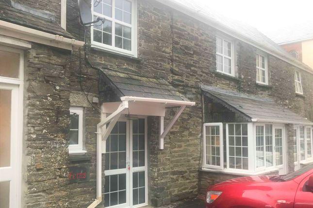 Thumbnail Cottage to rent in Menheniot, Liskeard
