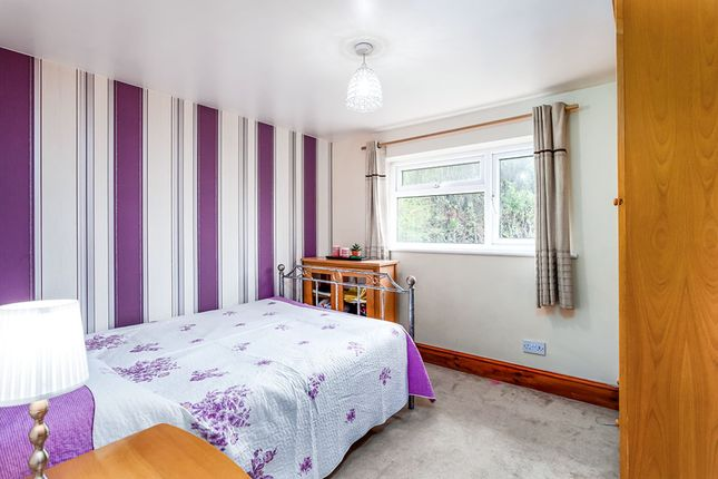 Fourth Bedroom of Victoria Avenue, Batley, West Yorkshire WF17