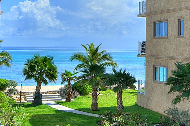 Apartment for sale in Love Beach, The Bahamas