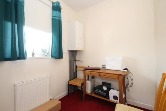 Boxroom of Broomage Crescent, Larbert, Stirlingshire FK5