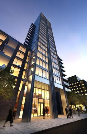 Thumbnail Flat for sale in Goodmans Fields, Leman Street, London
