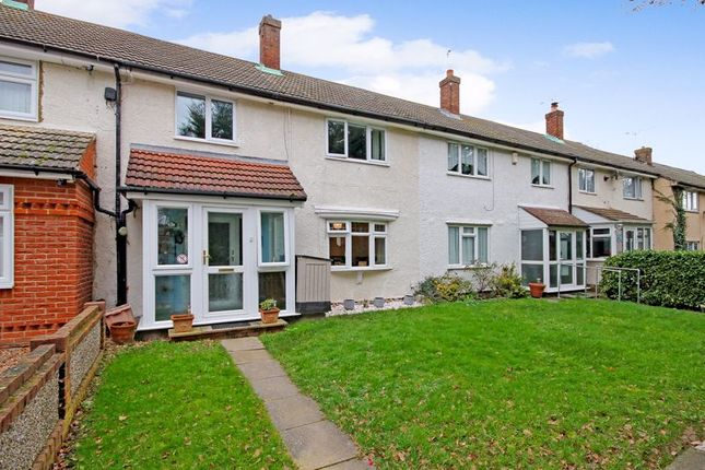 3 bed terraced house for sale in Kent View Road, Vange, Basildon SS16