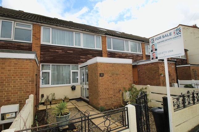 4 bed terraced house for sale in Wontner Road, Balham, London