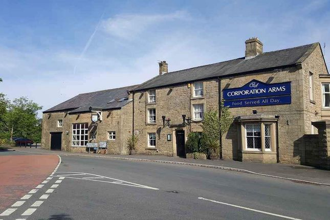 Thumbnail Hotel/guest house to let in Lower Road, Longridge, Preston