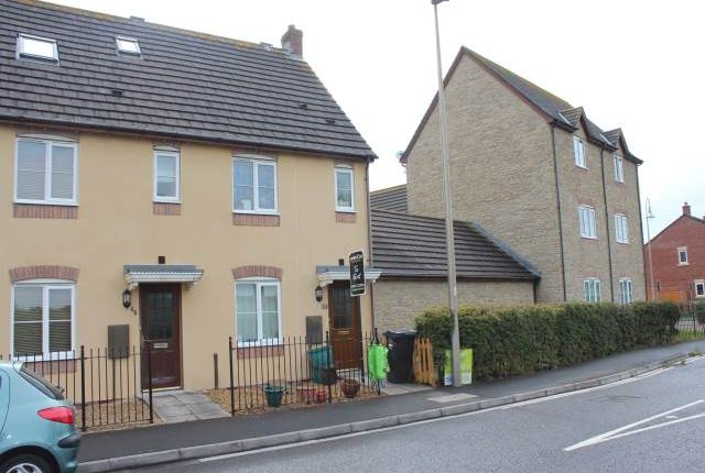 Thumbnail Property to rent in Walford Avenue, St Georges, Weston-Super-Mare