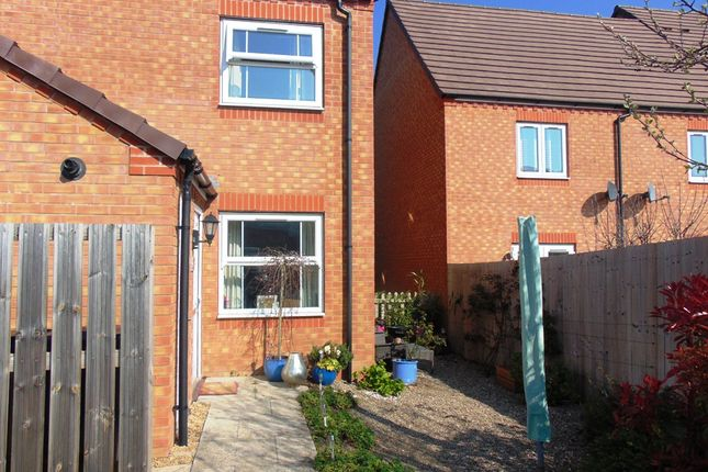 Freesia Close, Evesham WR11