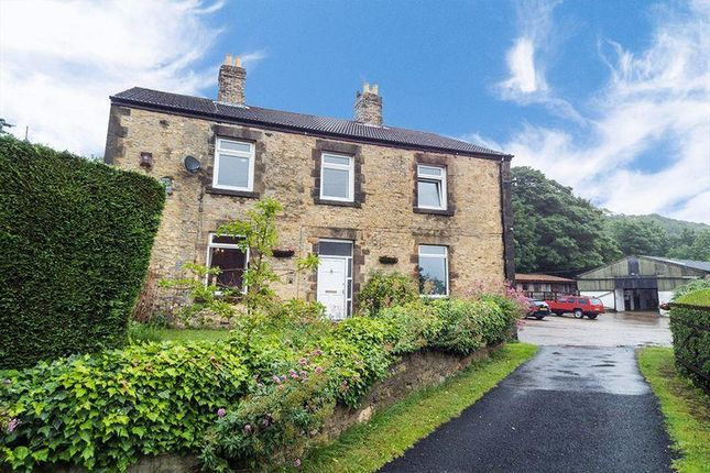 Thumbnail Detached house for sale in Sunderland Street, Houghton Le Spring