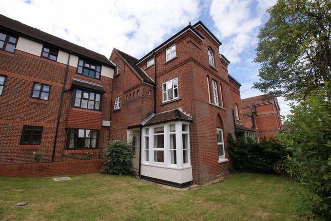 Property for sale in Tiverton Court, Wickham Road, Fareham