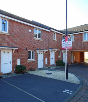 Thumbnail Property to rent in Border Court, Stoke, Coventry, West Midlands