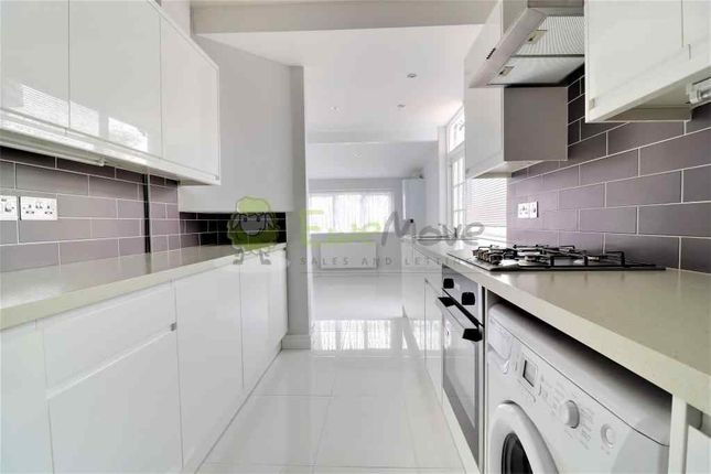Thumbnail Semi-detached house to rent in Church Street, London
