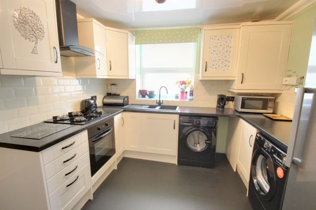 Kitchen of Archer Terrace, Plymouth PL1