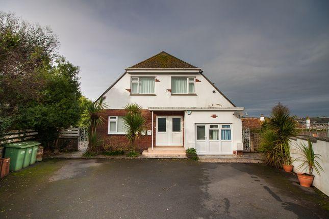 Thumbnail Detached house for sale in Roundham Crescent, Paignton, Devon