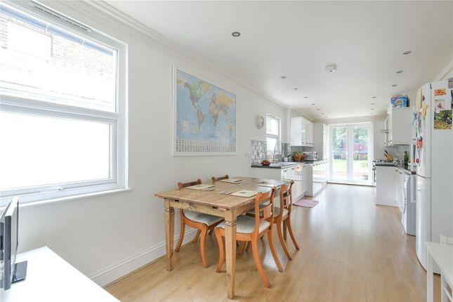 5 bed terraced house for sale in Cranston Road, London