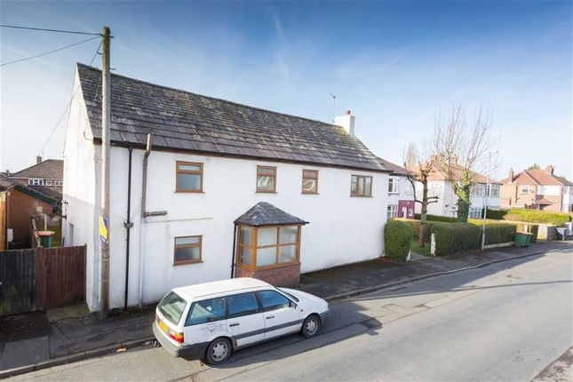 Thumbnail Detached house for sale in Thorntrees Avenue, Lea, Preston
