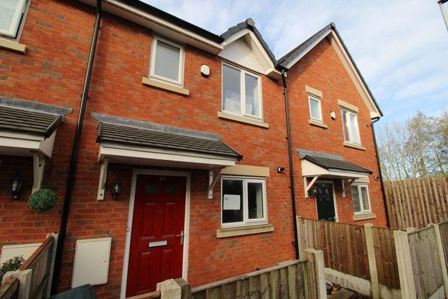 2 bed terraced house for sale in Shorrock Lane, Blackburn