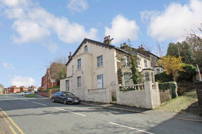 Thumbnail Semi-detached house for sale in Kirkstall Lane, Headingley, Leeds