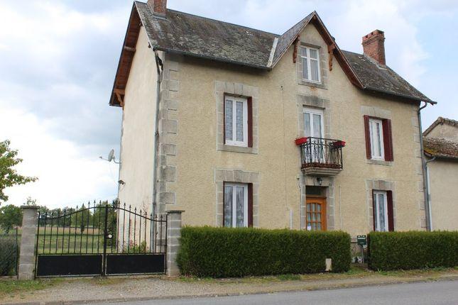 Limousin, Haute-Vienne, Nouic