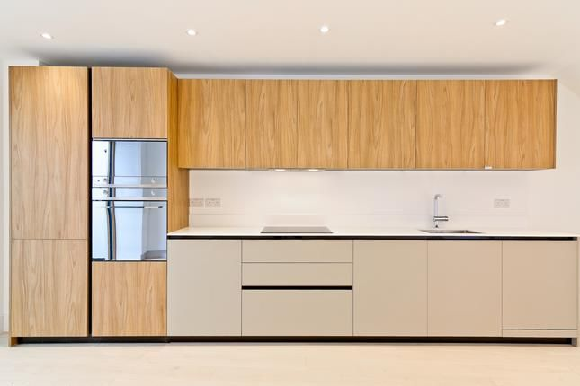 Thumbnail Flat for sale in Apt 1, Trinity Lofts, County Street, London