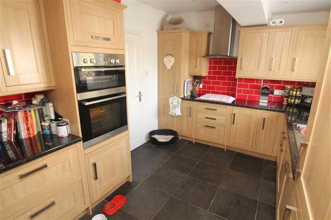 Kitchen of Rhewl, Gobowen, Oswestry SY10