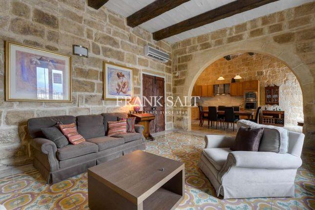Vittoriosa, Converted House Of Character, Vittoriosa, Malta