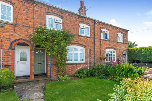 Thumbnail Terraced house to rent in Thistleton Road, Market Overton, Oakham