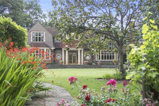 Thumbnail Detached house for sale in Lampton House Close, Wimbledon Village