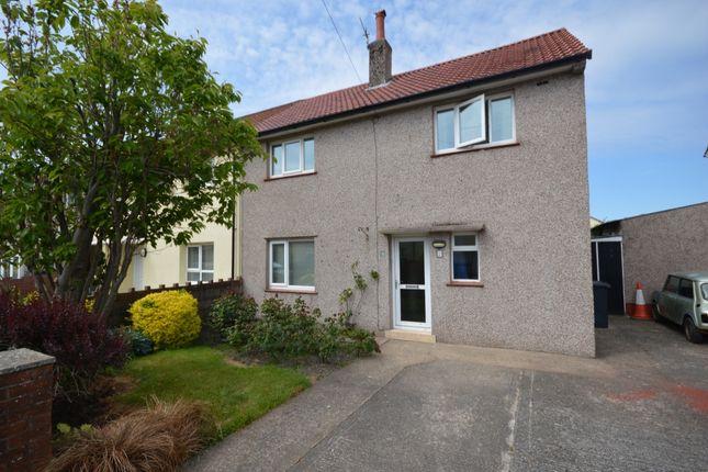 Main Page of Burnmoor Avenue, Whitehaven, Cumbria CA28