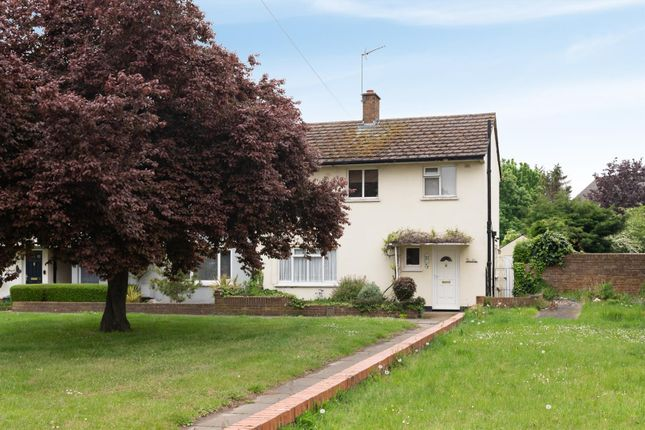 Thumbnail End terrace house for sale in Mulberry Crescent, West Drayton