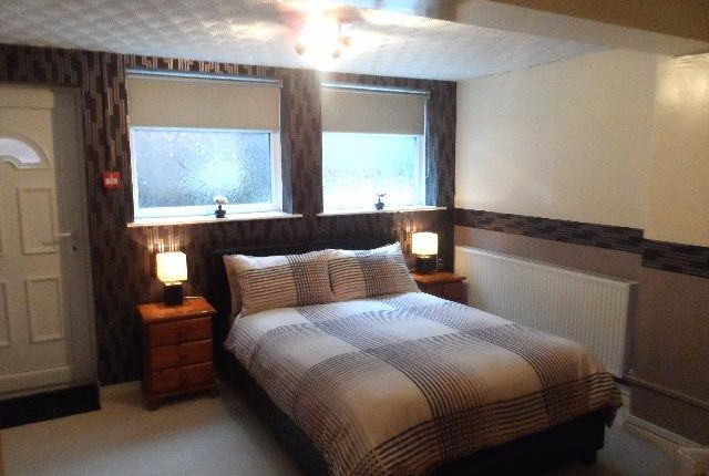 Thumbnail Hotel/guest house for sale in Alfred Street, Blackpool