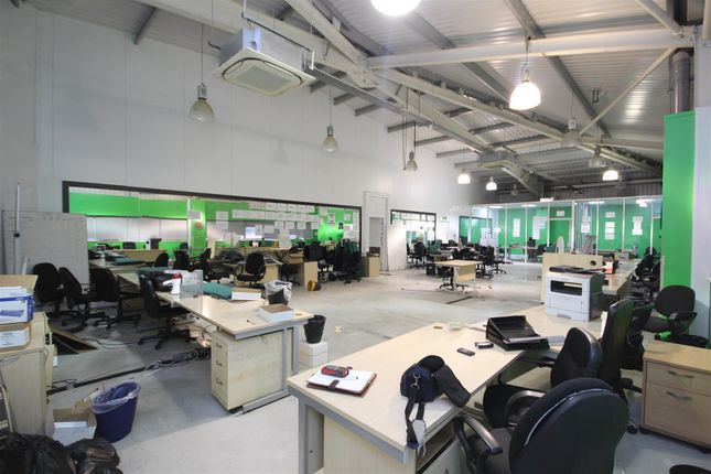 Thumbnail Office to let in Portal Way, North Acton