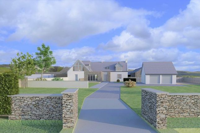 Thumbnail Property for sale in The Farmhouse, Low Wexford, Symington