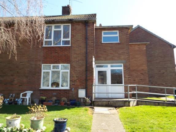 Thumbnail Flat for sale in Fakenham, Norfolk, England