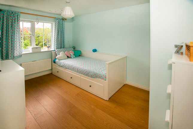 Bedroom Two of Paddick Drive, Lower Earley, Reading RG6