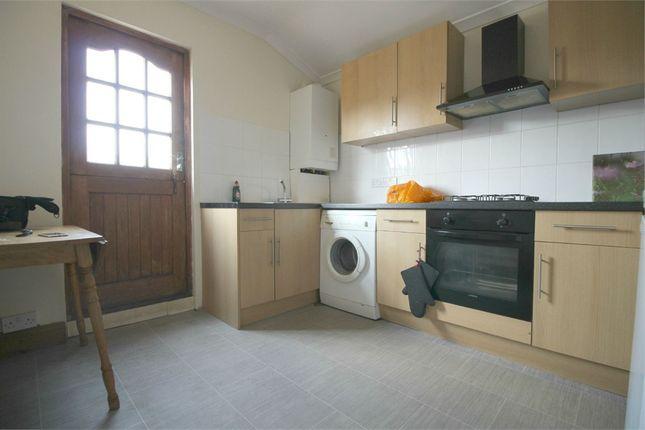 Thumbnail Flat to rent in Cedars Avenue, London