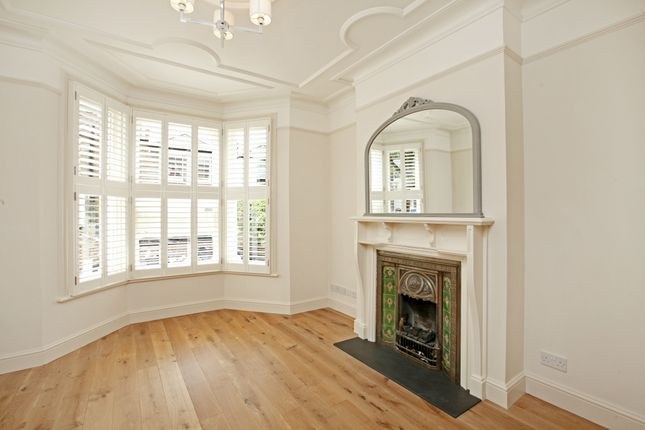 Thumbnail Terraced house to rent in Rothschild Road, London