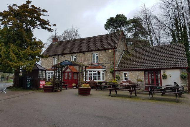 Thumbnail Pub/bar for sale in 64 Church Road, Caldicot, Monmouthshire