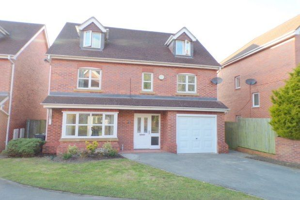 Thumbnail Property to rent in Lazonby Close, Prenton
