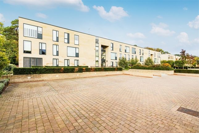 Thumbnail Flat to rent in Cliveden Gages, Taplow, Buckinghamshire