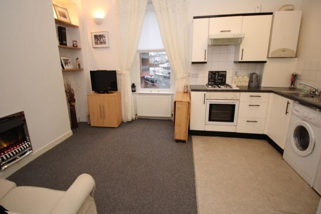 Thumbnail Flat for sale in Clarkston Road, Glasgow