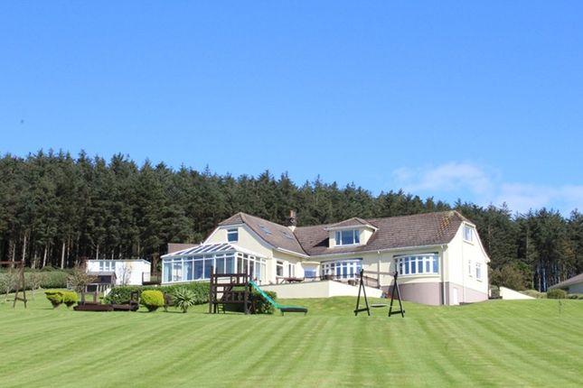 Thumbnail Property for sale in Ballaconneeyn, Clannagh Road, Santon, Santon, Isle Of Man