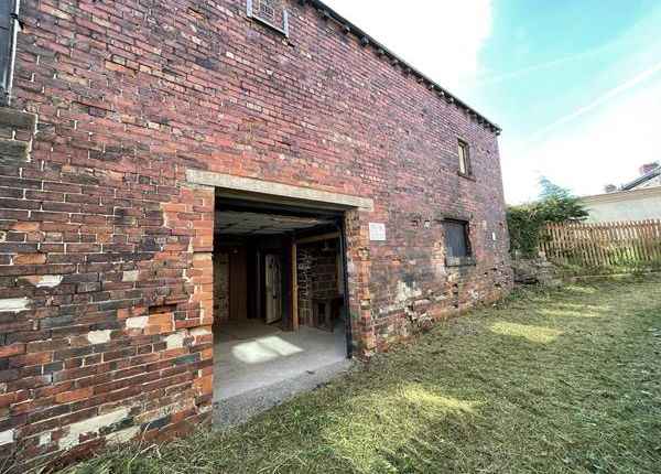 Thumbnail Light industrial for sale in Sandhall Green, Halifax
